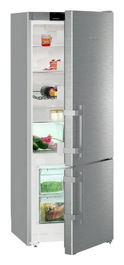 Liebherr CUef 2915 Hűtőszekrény, hűtőgép