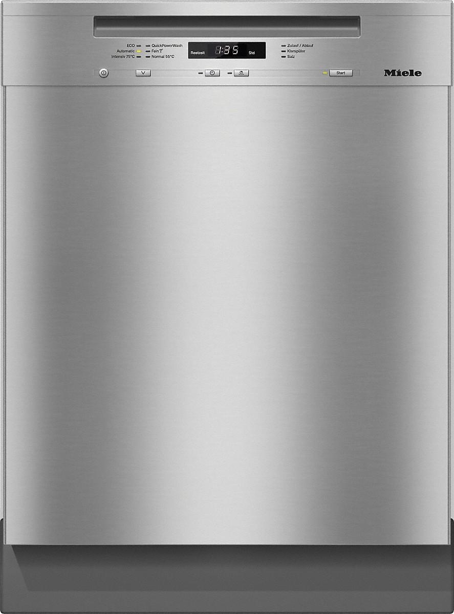 Miele G 6620 SCU Aláépíthető mosogatógép, EcoFlex