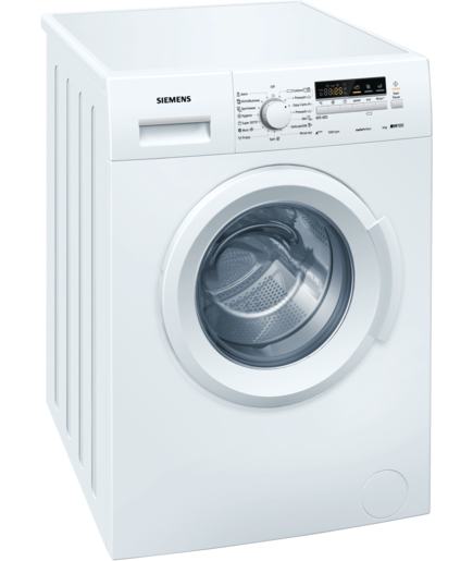 Siemens WM10B262BY Elöltöltős mosógép