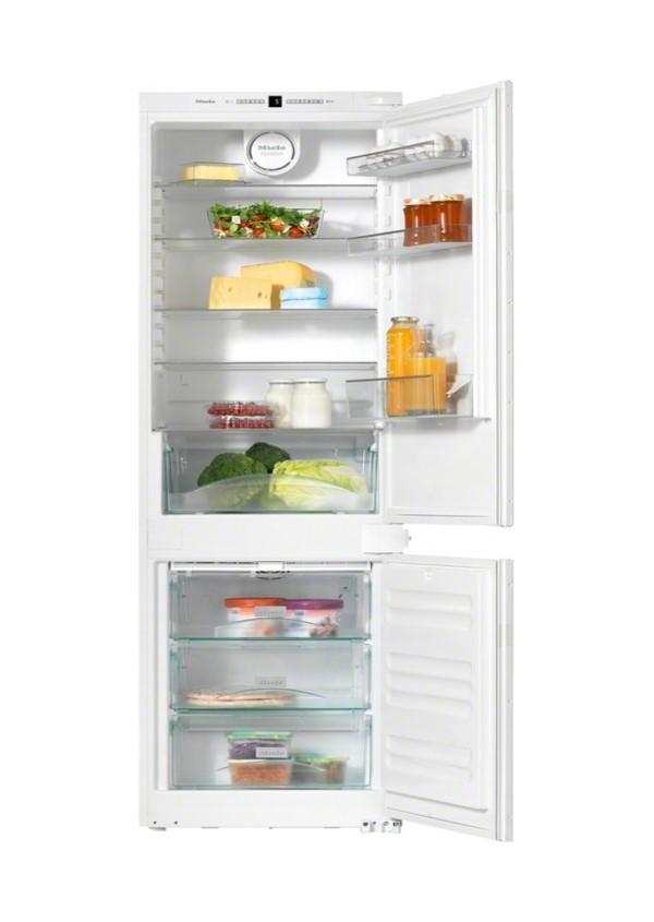 Miele KF 37132 iD - Beépíthető hűtő- és fagyasztó készülék
