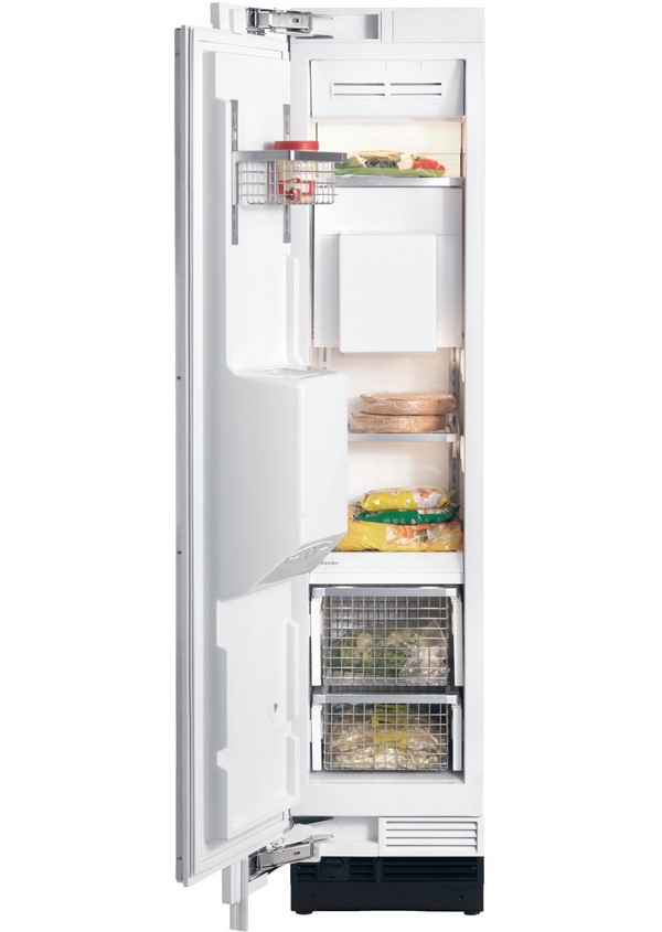 Miele F 1472 Vi - Beépíthető hűtő- és fagyasztó készülék