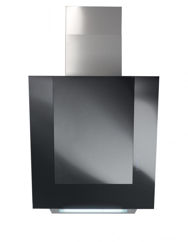 Falmec ARIA NRS BLACK fali páraelszívó + ajándék indukciós főzőlap