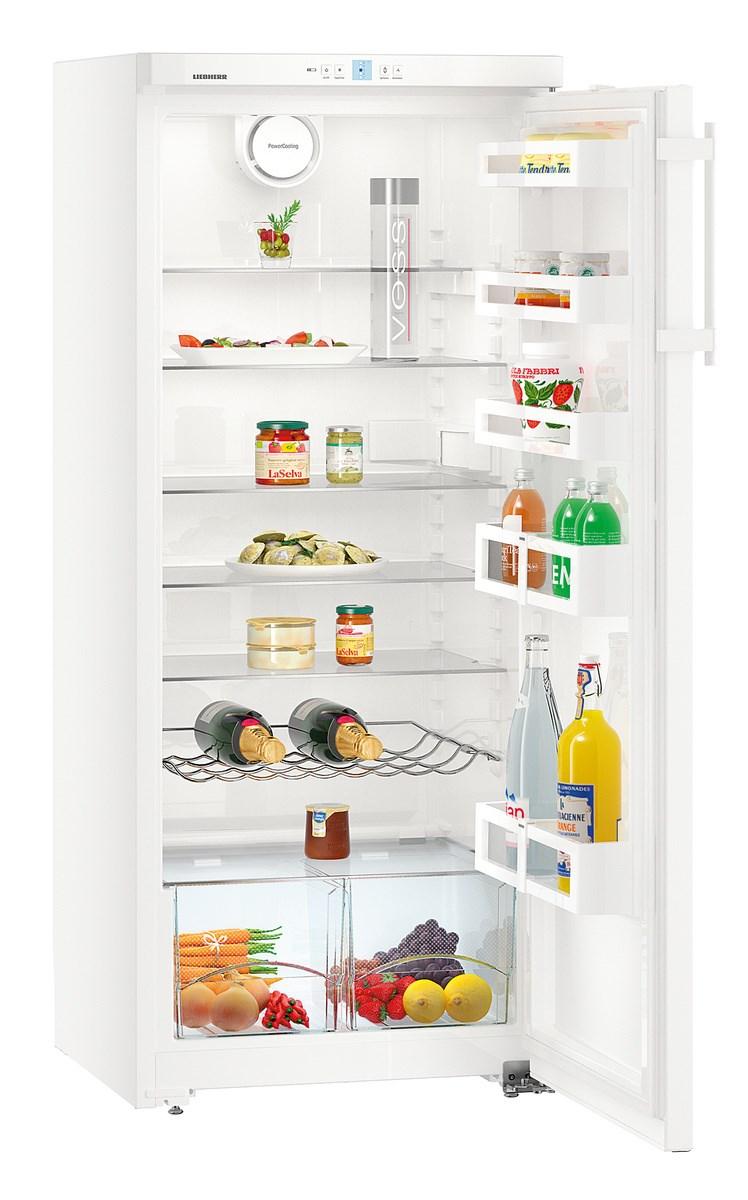 Liebherr K 3130 Szabadonálló hűtőszekrény