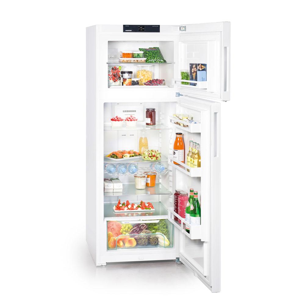 Liebherr CTN 5215 Szabadonálló felülfagyasztós hűtőszekrény