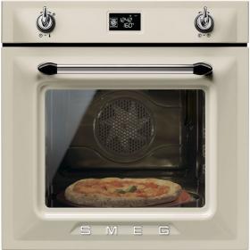 Smeg SF6922PPZE Hőlégkeveréses sütő