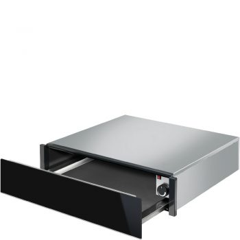 Smeg CTP6015NX Edénymelegítő fiók