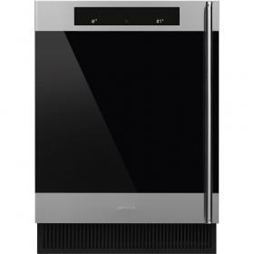 Smeg CVI338XS Beépíthető Borhűtő