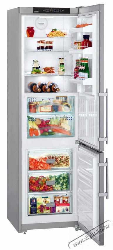 Liebherr CBPesf 4043 Hűtőszekrény