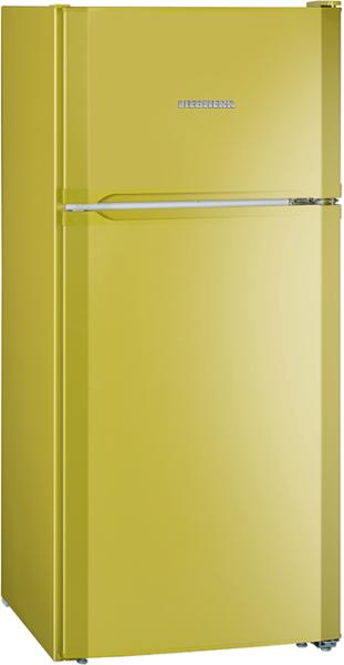 Liebherr CTPag 2121 Hűtőszekrény