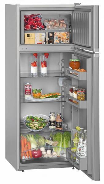 Liebherr CTPsl 2541 Hűtőszekrény