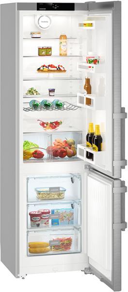 Liebherr Cef 3825 Hűtőszekrény