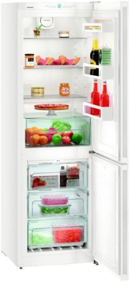 Liebherr CN 4313-23 Hűtőszekrény