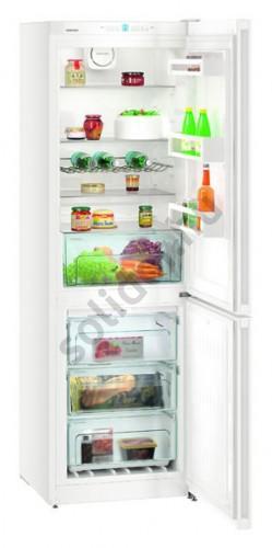 Liebherr CNP 4313 Hűtőszekrény