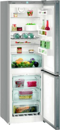 Liebherr CNPel 4313 Hűtőszekrény