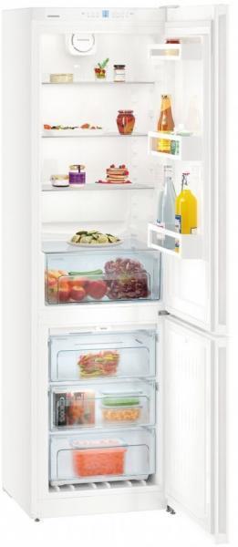 Liebherr CN 4813 Hűtőszekrény
