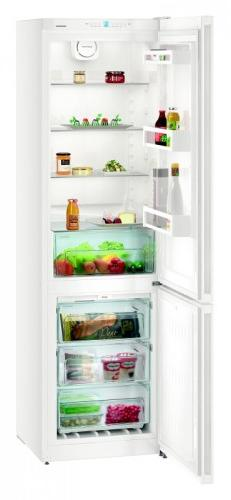 Liebherr CNP 4813 Hűtőszekrény