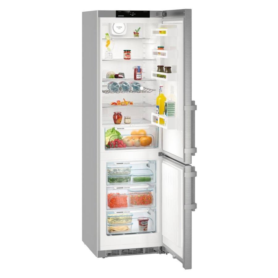 Liebherr CN 4815 kombinált hűtőszekrény
