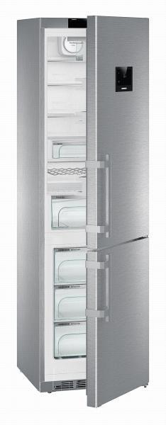 Liebherr CNPes 4858 Hűtőszekrény