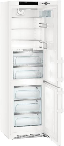 Liebherr CBNP 4858 Hűtőszekrény