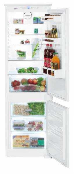 Liebherr ICS 3334 Hűtőszekrény