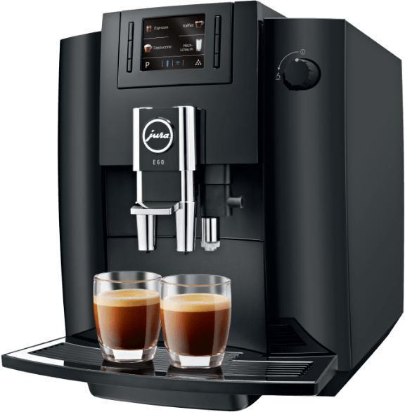 Jura Impressa E60 Kávéfőző