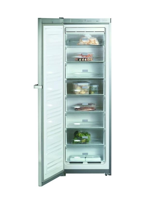 Miele FN 12827 SD edt/cs Szabadon álló design hűtő- és fagyasztó készülékek
