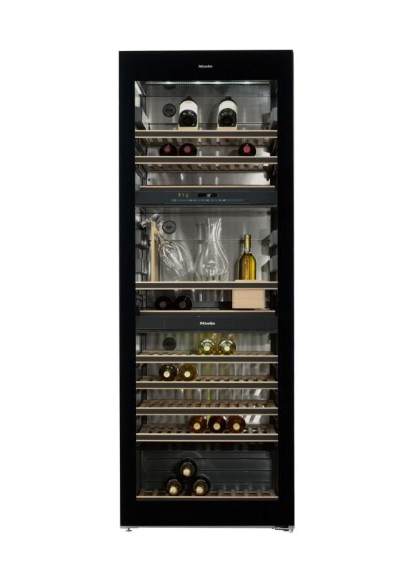 Miele KWT 6832 SGS - Bortemperáló hűtő