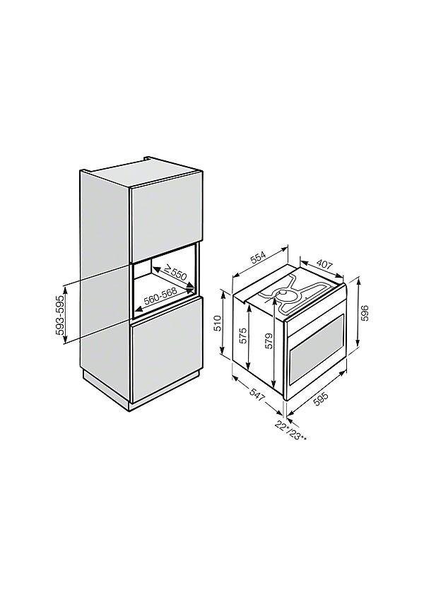 miele h 6461 b be p thet s t havanna barna konyhag p zlet. Black Bedroom Furniture Sets. Home Design Ideas