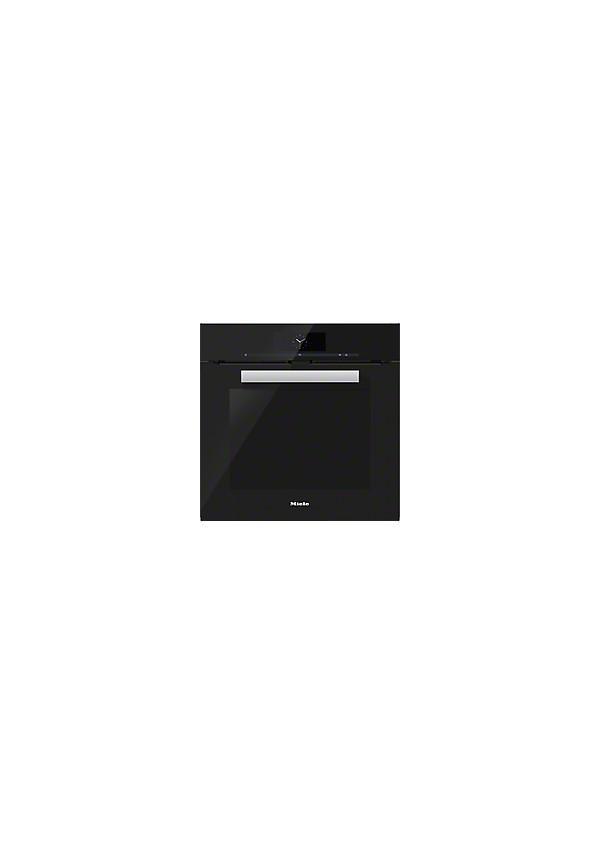 Miele H 6860 BP - Beépíthető sütő, obszidián fekete
