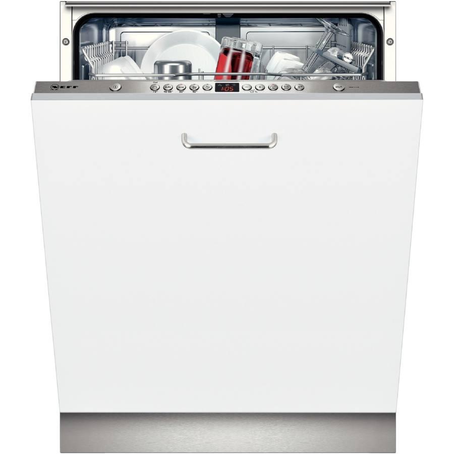 Neff S513G60X0E beépíthető mosogatógép
