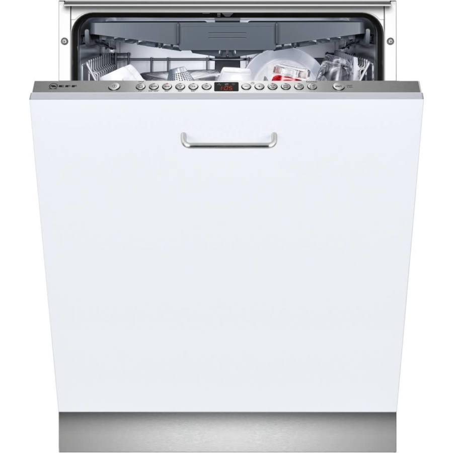 Neff S513M60X3E beépíthető mosogatógép