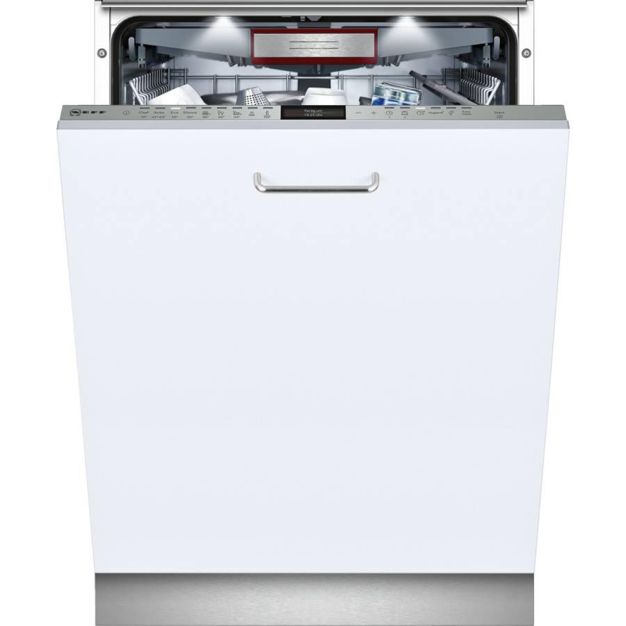 Neff S515T80X0E beépíthető mosogatógép