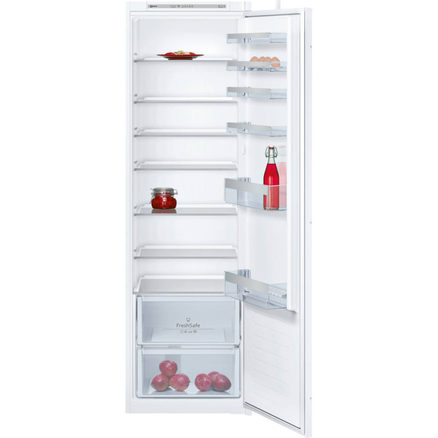 Neff KI1812F30 beépíthető hűtőszekrény