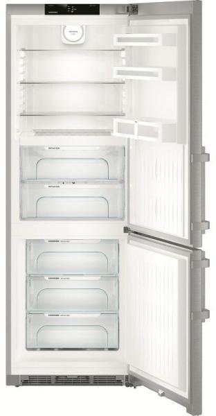 Liebherr CBNef 5715 Hűtőszekrény, hűtőgép