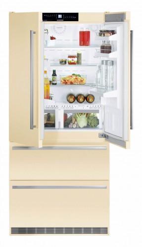 Liebherr CBNbe 6256 Hűtőszekrény, hűtőgép