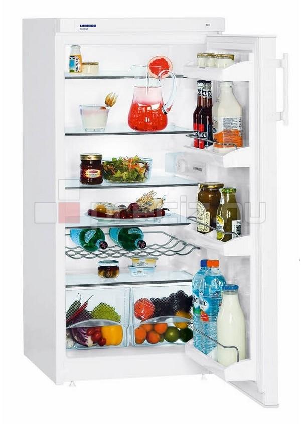 Liebherr K 2330 - hűtőszekrény