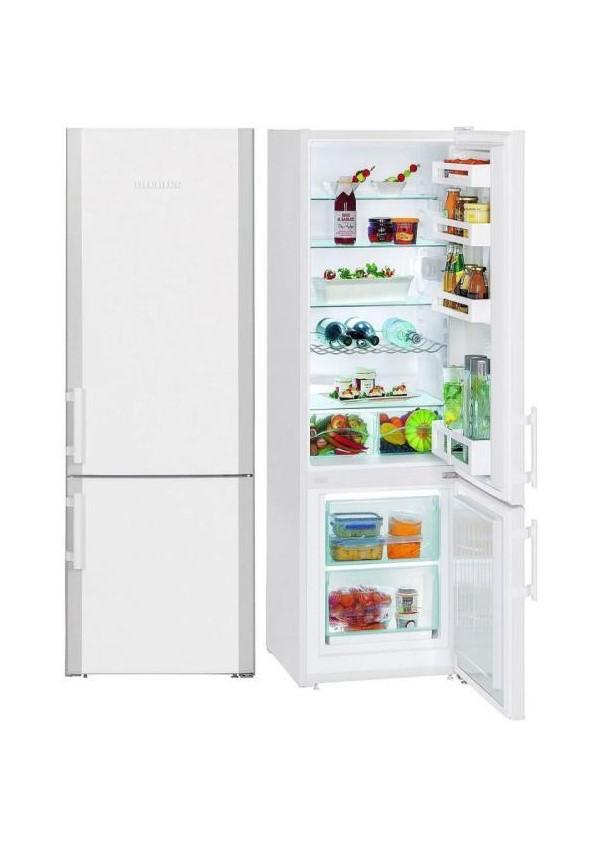 Liebherr CU 2811 Hűtőszekrény