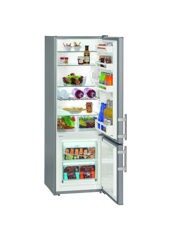 Liebherr CUsl 2811 Hűtőszekrény