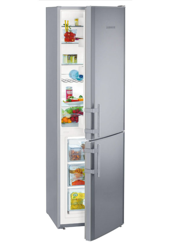 Liebherr CUef 3311 Hűtőszekrény