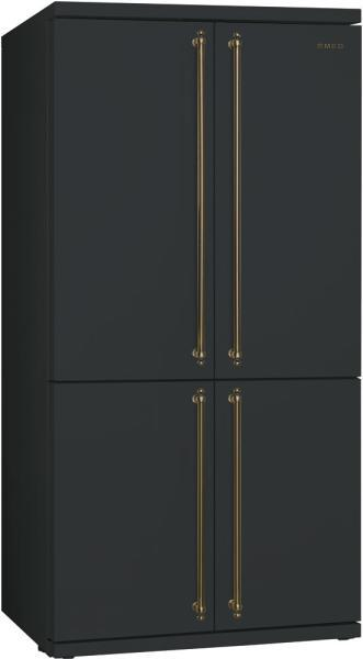 Smeg FQ60CAO.L SIDE-BY-SIDE HŰTŐ