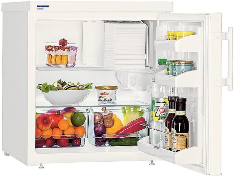 Liebherr TX 1021-21 kompakt hűtőszekrény