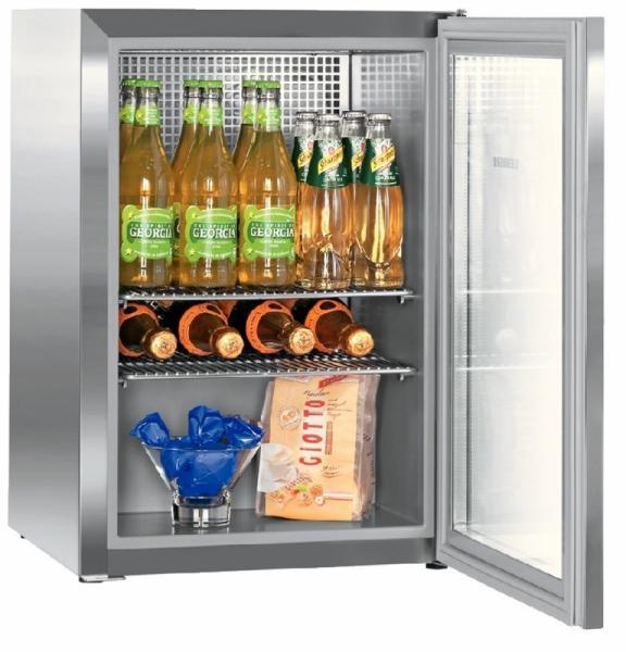 Liebherr CMes 502-20 CoolMini italhűtő