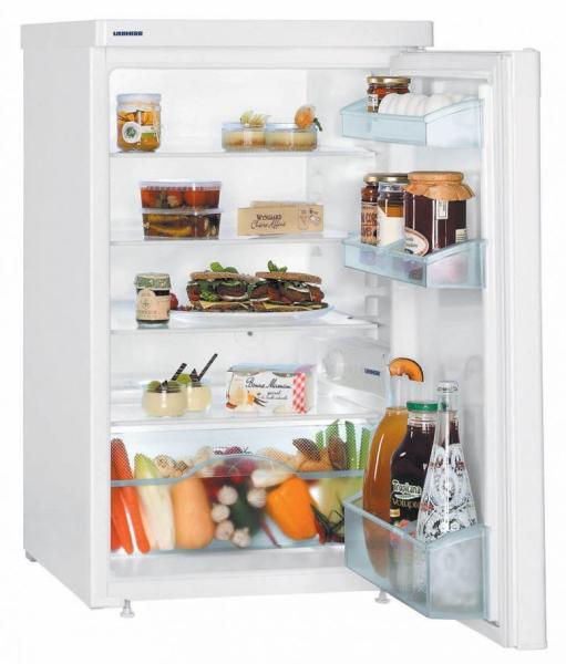 Liebherr T 1400-20 kompakt hűtőszekrény