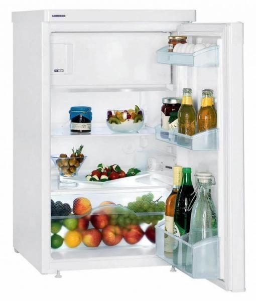 Liebherr T 1404-20 kompakt hűtőszekrény