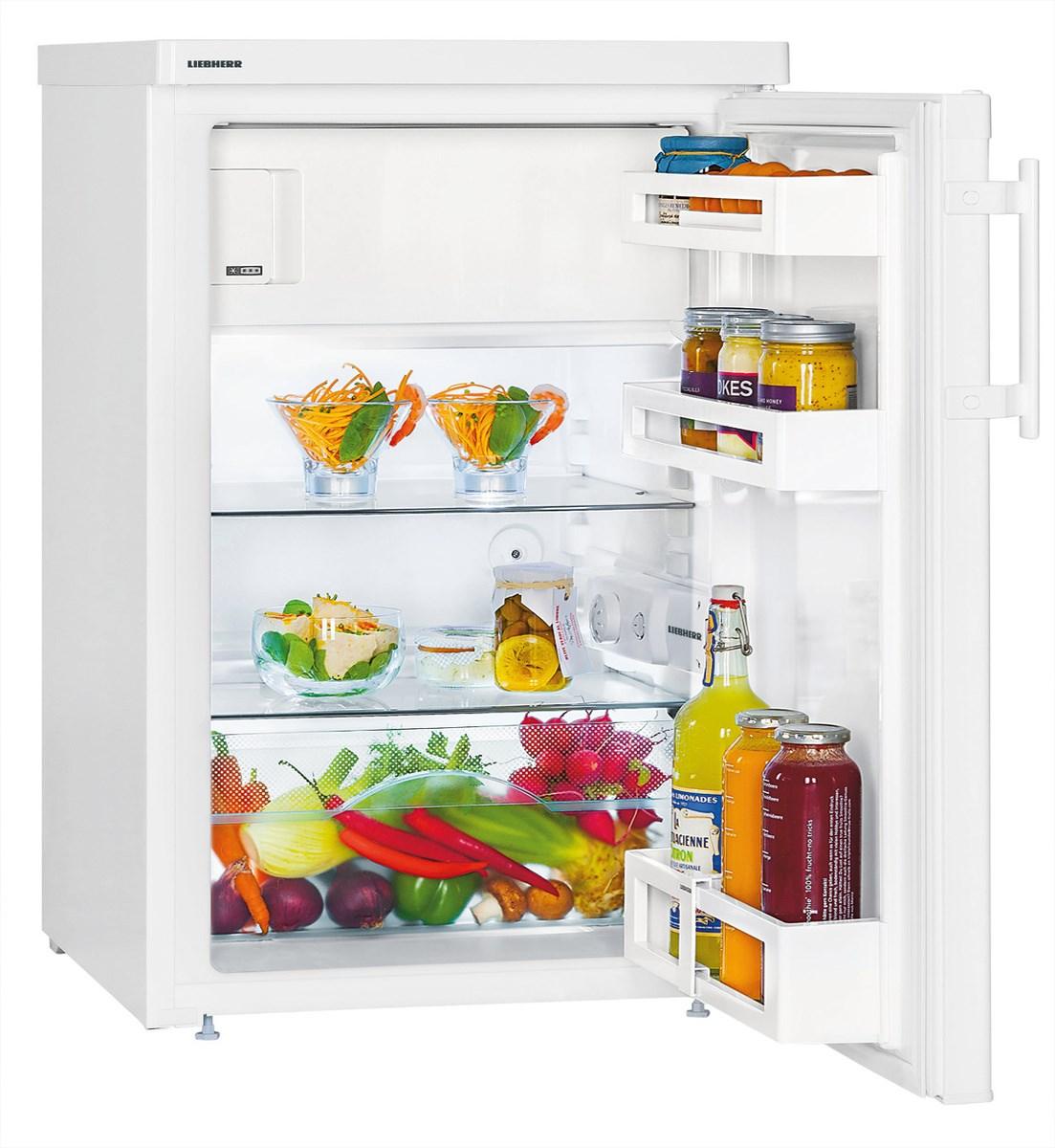 Liebherr T 1414-21 kompakt hűtőszekrény