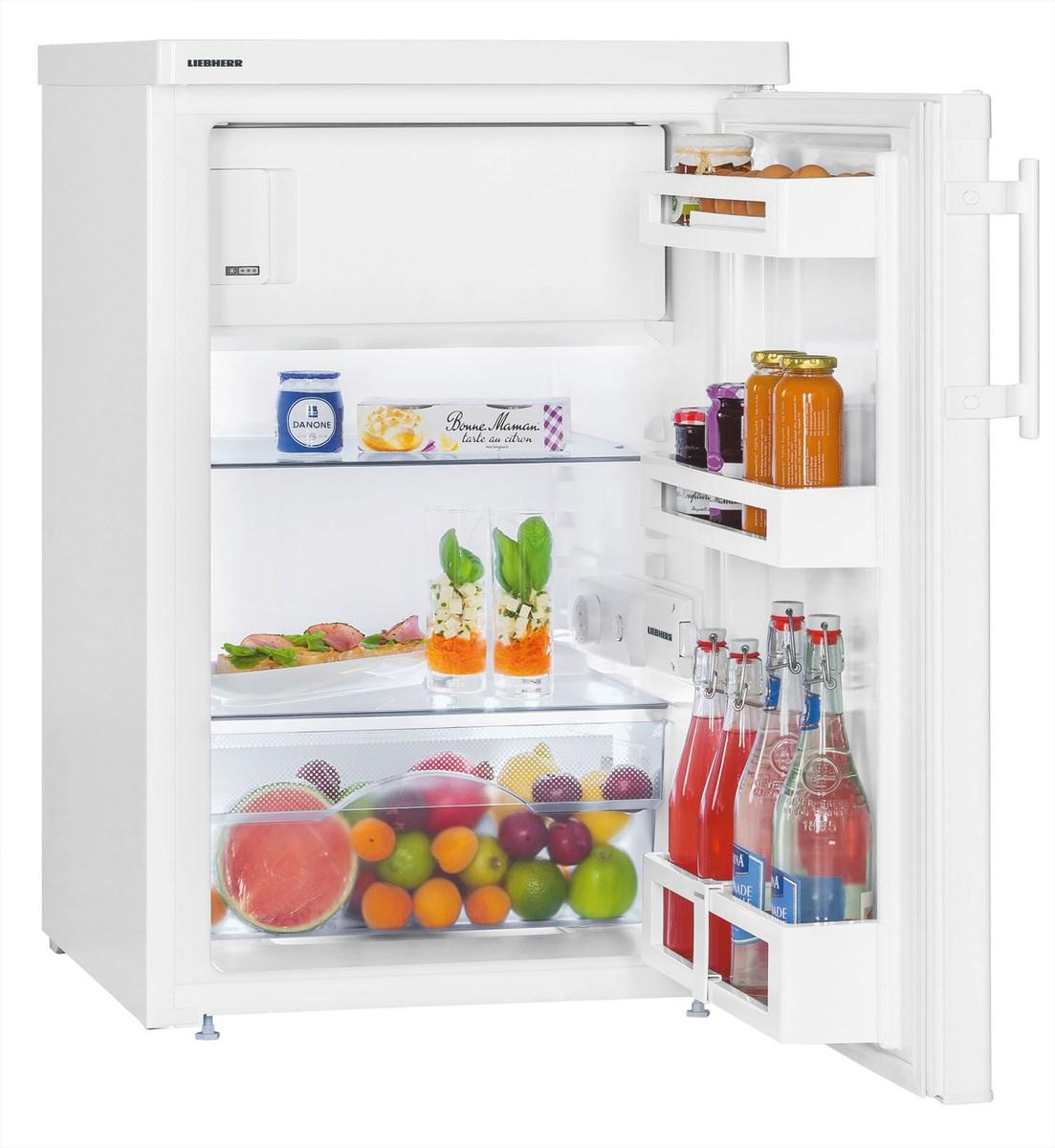 Liebherr TP 1414-21 kompakt hűtőszekrény