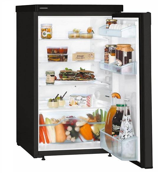 Liebherr Tb 1400-20 kompakt hűtőszekrény