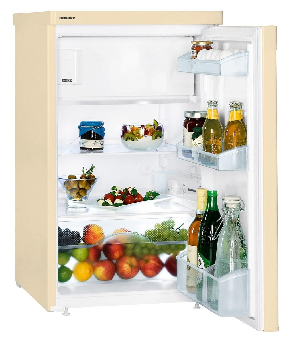 Liebherr Tbe 1404-20 kompakt hűtőszekrény