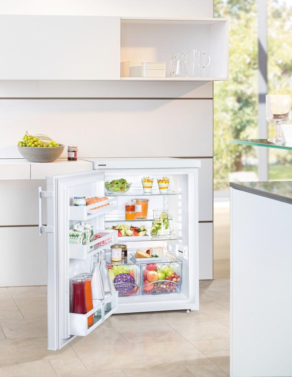 Liebherr TP 1720-21 kompakt hűtőszekrény