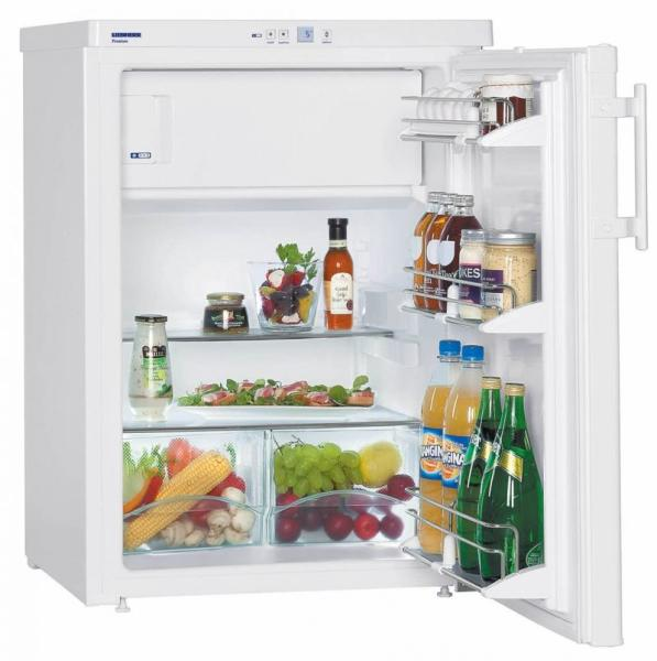 Liebherr TP 1764-22 kompakt hűtőszekrény